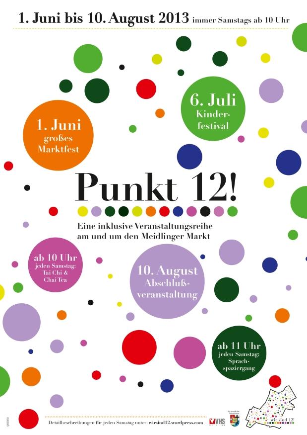 27.7.2013 – Punkt 12! am Meidlinger Markt#10/12