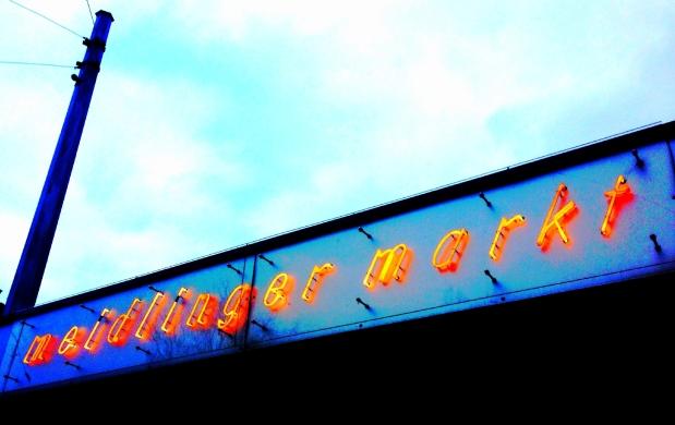 #11 – Punkt 12! Veranstaltung am Meidlinger Markt –3.8.2013