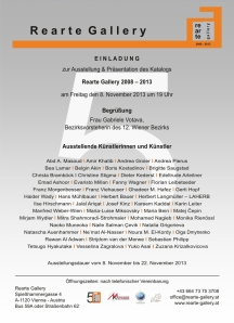 Rearte_gallery_5th_anniversary