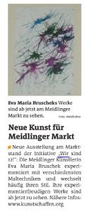 "Ausstellung ""Parallelwelten"" November 2013"