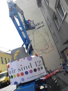 ...es wächst und wächst. http://www.janaundjs.com (c) Sabina Naßner-Nitsch
