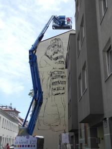 Der erste Durchgang ist geschafft. http://www.janaundjs.com (c) Sabina Naßner-Nitsch