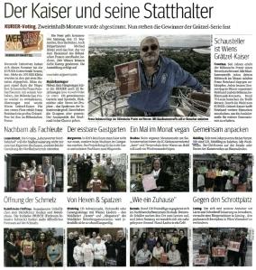 Pressespiegel_Kurier_Grätzelkaiser__20140907_Seite18